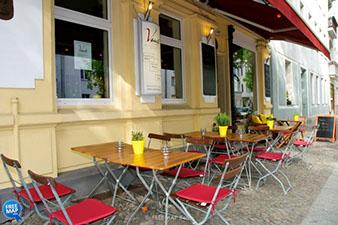 frühstück akazienstr berlin